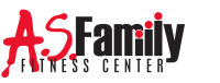 logo as family Fitness Center