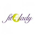 logo fit4lady