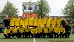 reigerboys team foto